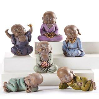BABY BUDDAH
