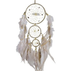 "Generation Dream Catcher 4"" - Tan"