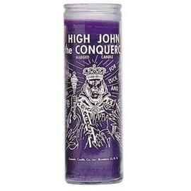 HIGH JOHN THE CONQUEROR CANDLE