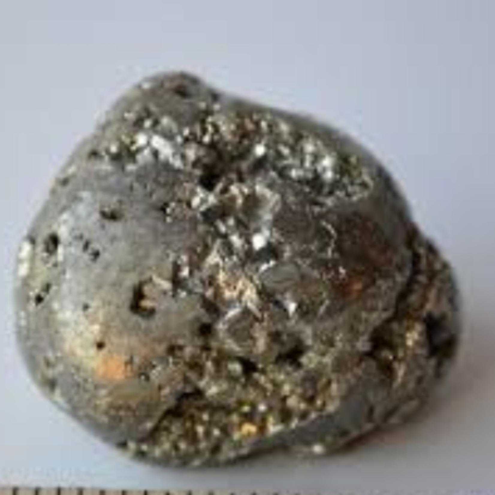 Pyrite Smooth