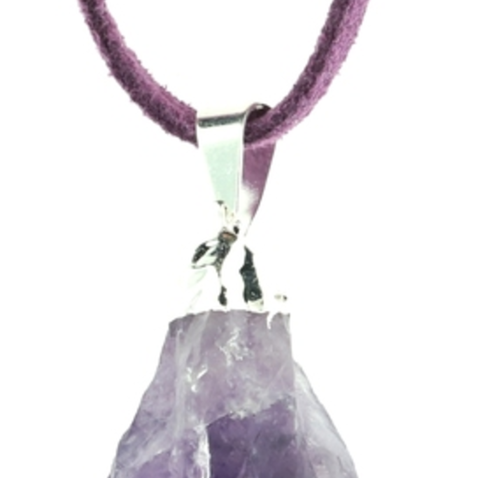 Amethyst Natural Necklace