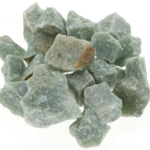 GREEN ADVENTURINE ROUGH Quartz Chunk