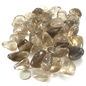 Smoky Quartz Tumbled Stone-Med