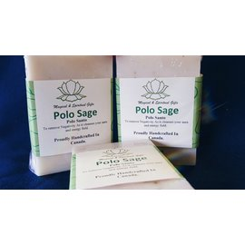 Polo Sage Cleansing Soap
