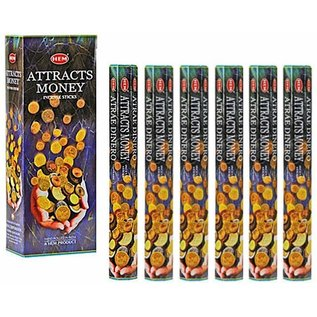 Attracts Money Incense Stick ( Special )