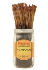 Cinnamon Incense - Wild Berry