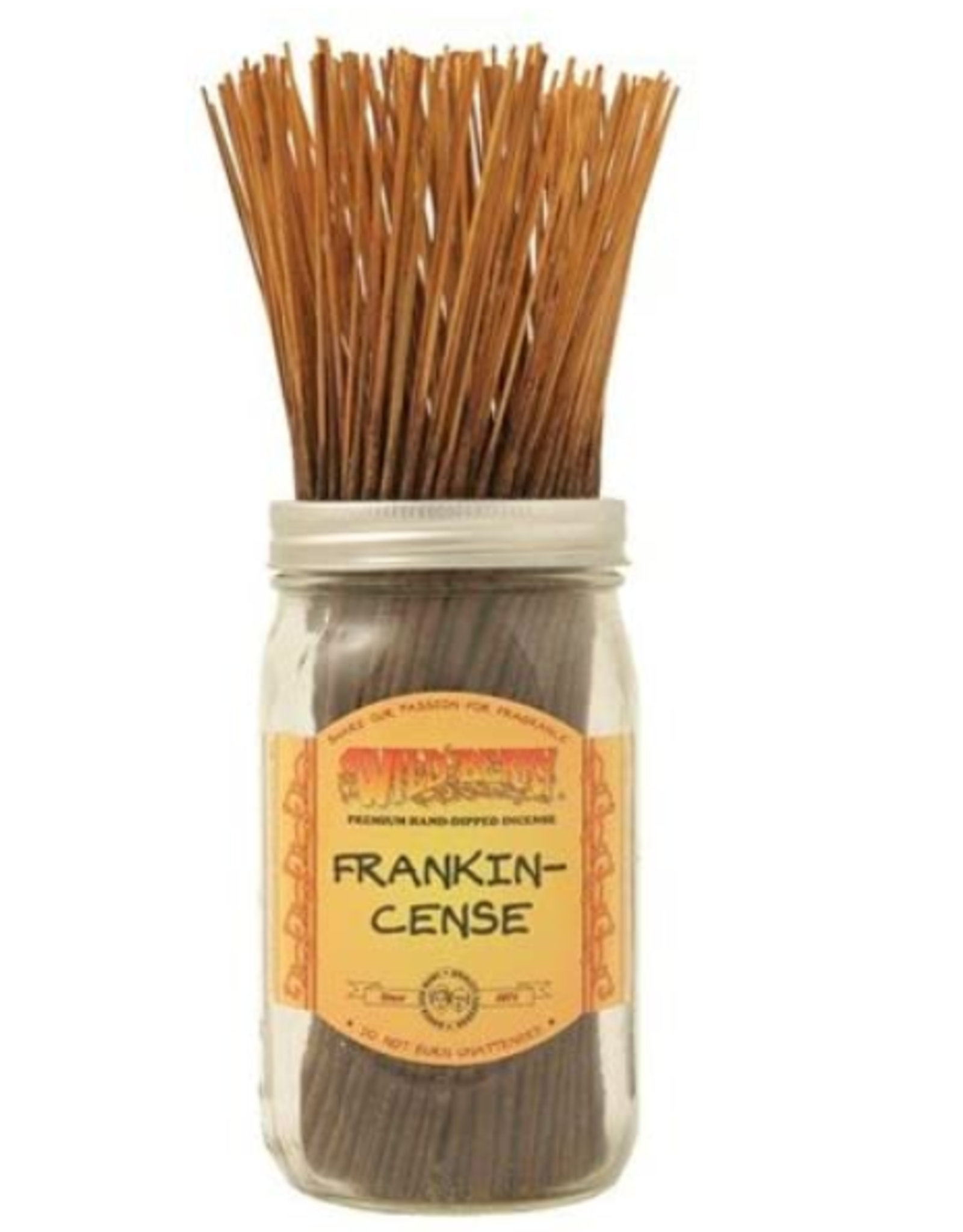 WILDBERRY-Frankincense Incense