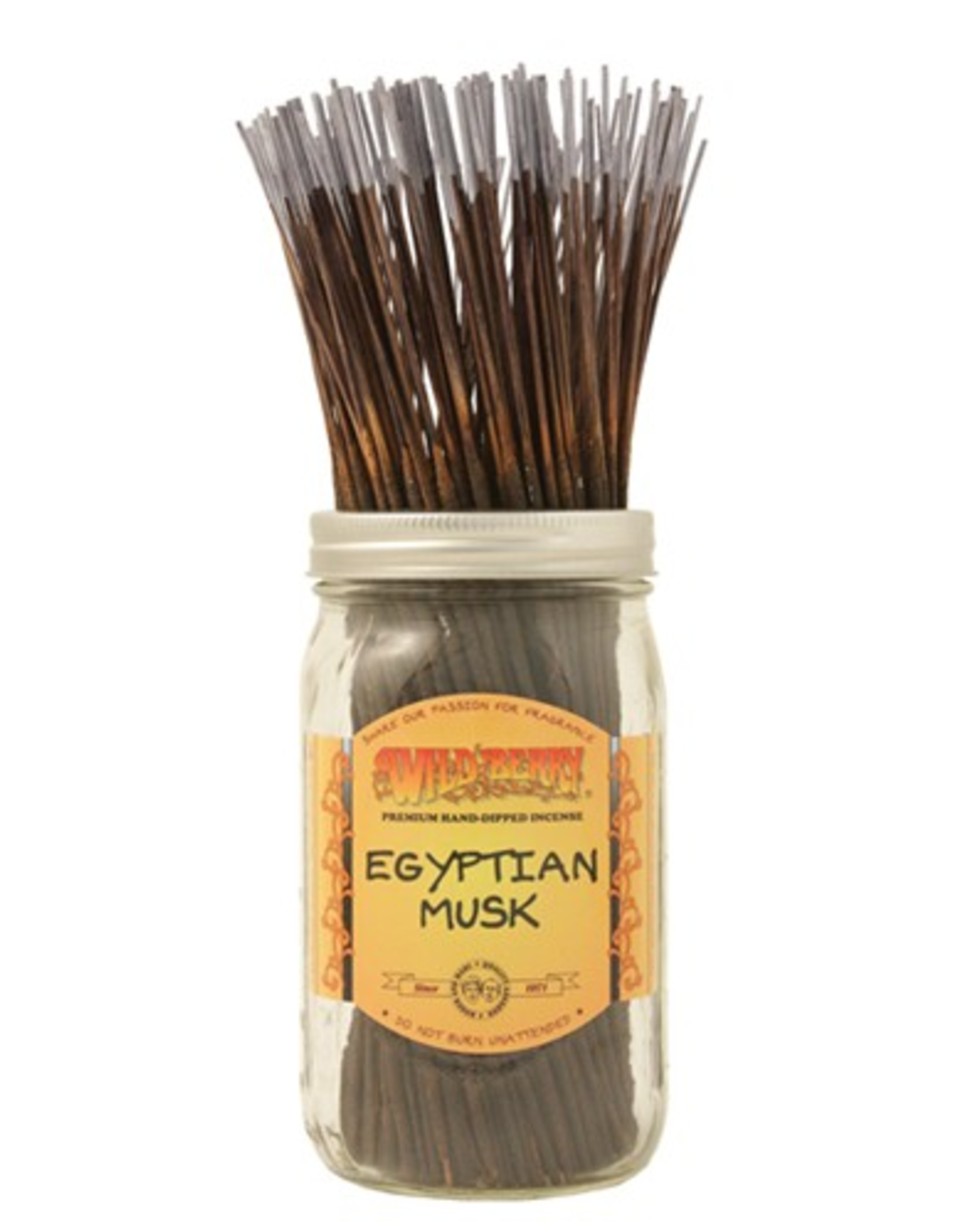 WILDBERRY-Egyptianm Musk Incense