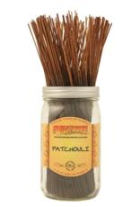 WILDBERRY-Patchouli Incense