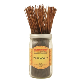 WILDBERRY-Patchouli Incense