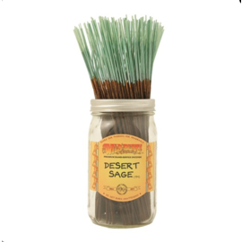 WILDBERRY- Desert Sage Incense