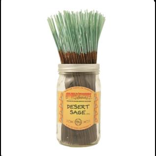 WILDBERRY- Desert Sage Incense