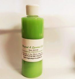Chinese Green Magical Floor Wash