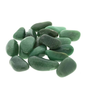 Green Adventurine Tumbled Stone-Med