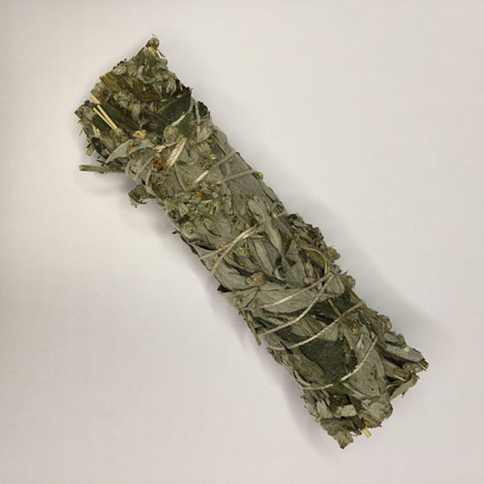 Mugwort/Sage Smudge Stick