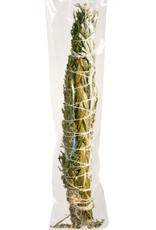 Sweetgrass/Cedar Smudge Stick