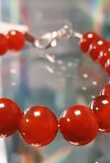 Red Jasper Chakra Bracelet