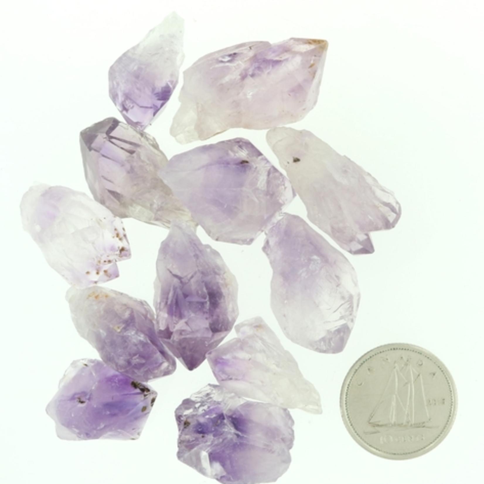Amethyst Crystal Point -Tiny-