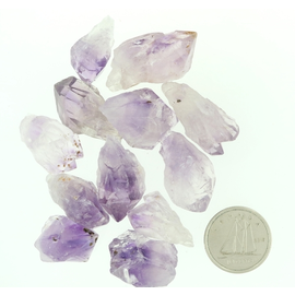 Amethyst Crystal Point -Tiny-