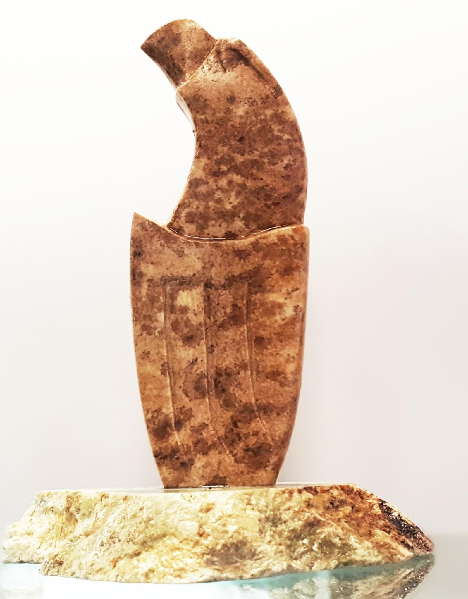Soap Stone EAGLE