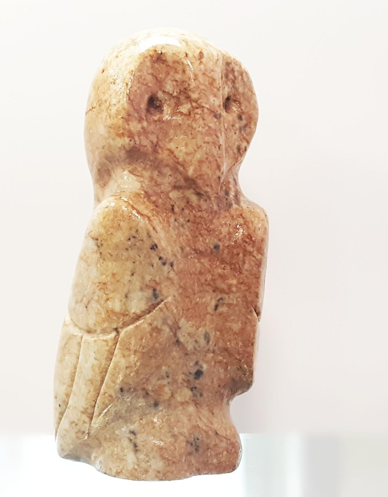 Soap Stone - OWL