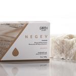 NEGEV: Renew & Rejuvenate (Orange) Soap