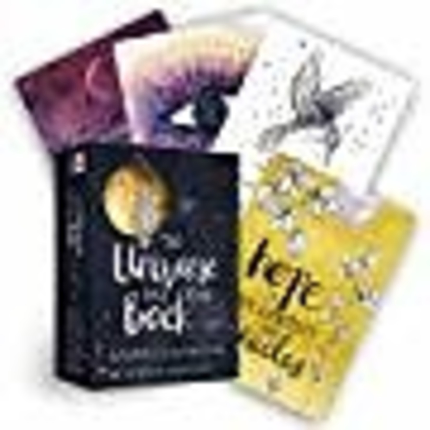 The Universe Has Your Back Tarot