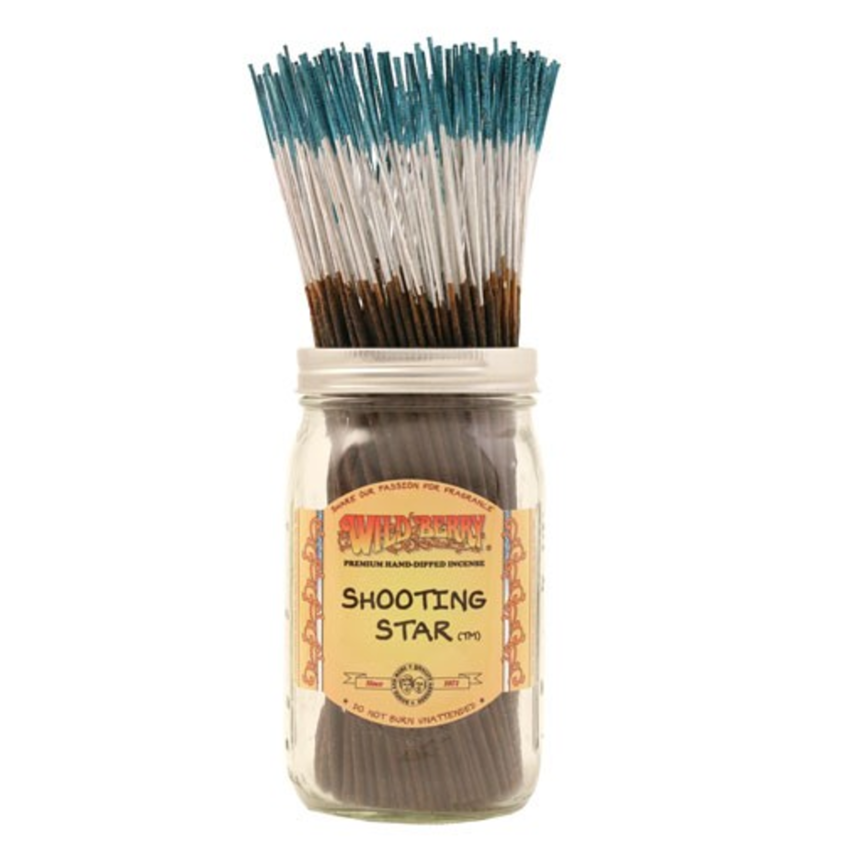 WILDBERRY- Shooting Star Incense