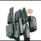 Tourmaline Black Crystal Chips XS