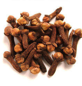 Whole Cloves