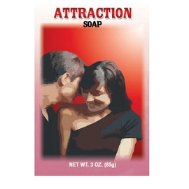 Attraction Soap