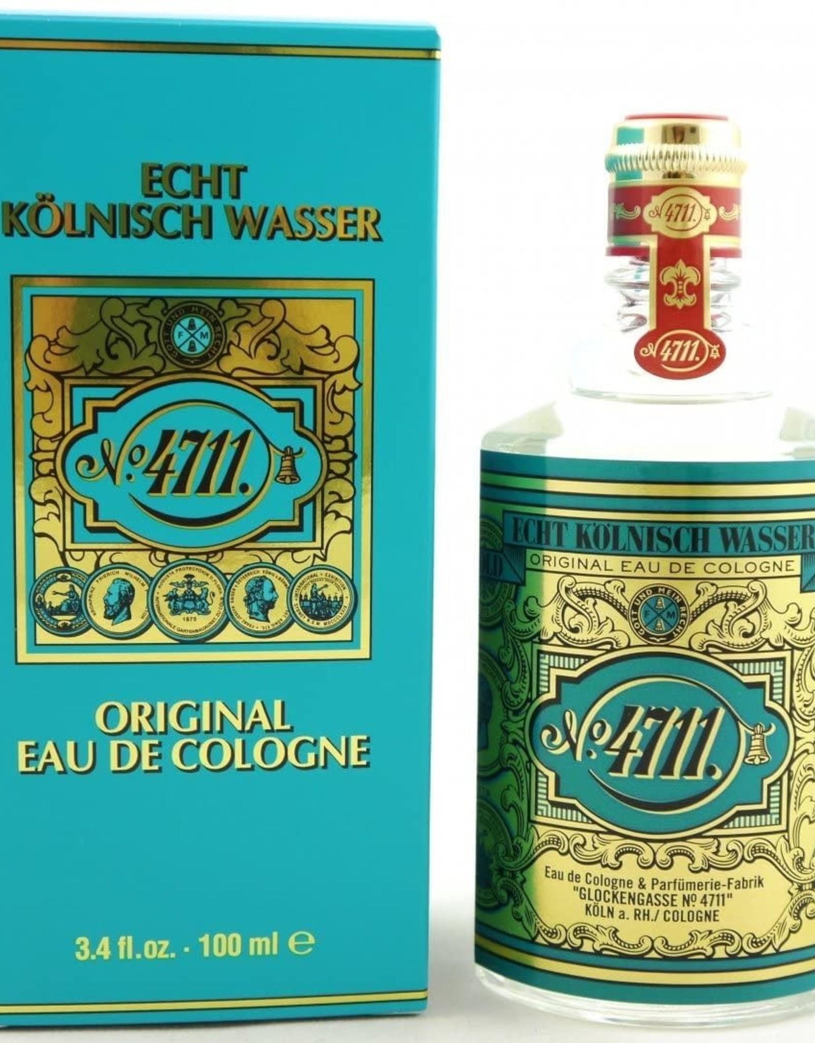 No. 4711  Original Eau De Cologne for Men