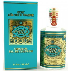 No. 4711  Original Eau De Cologne for Men