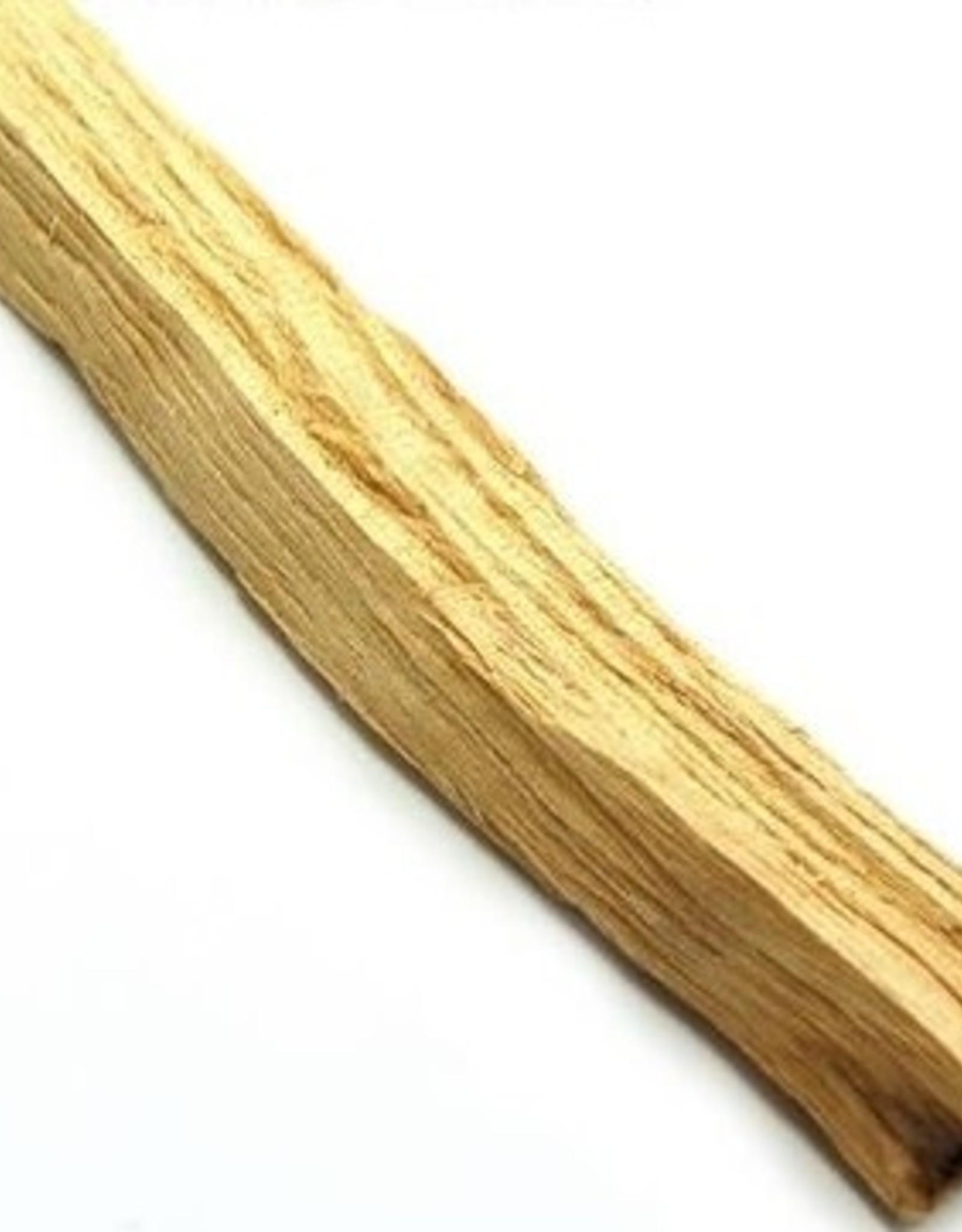Polo Santo Wood Incense Small