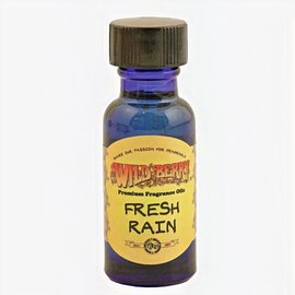 Fresh Rain Fragrance Oil (Wild Berry)