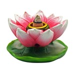 Mini Lotus Flower Incense Burner