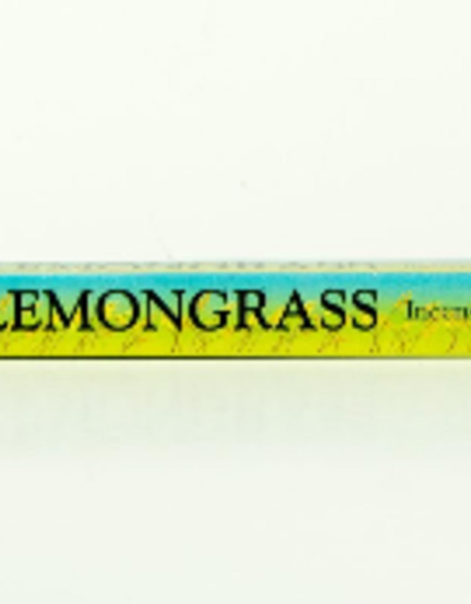 Lemongrass Incense HEM