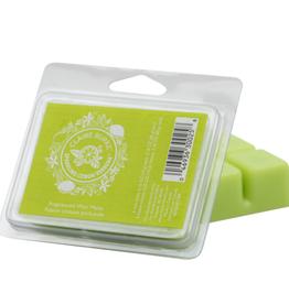 Sparkling Citron Verbena Wax Melts