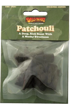 Wildberry- Patchouli Incense Cone
