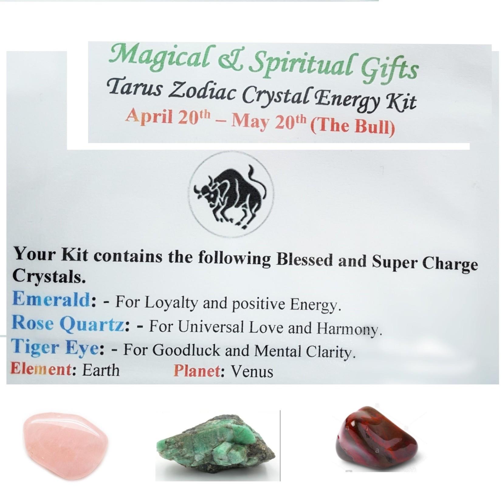 Tarus Zodiac Kit