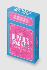 Rupaul's Drag Race Tarot Cards