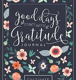 Good Days Star With Gratitude Journal