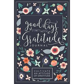 Good Days Star With Gratitude Journal