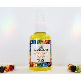 Solar Plesxus Chakra- Body Spray