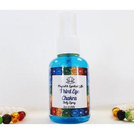 Third Eye Chakra- Body Spray