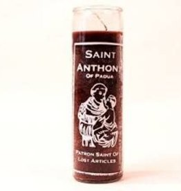 St. Anthony 7 Day Candle