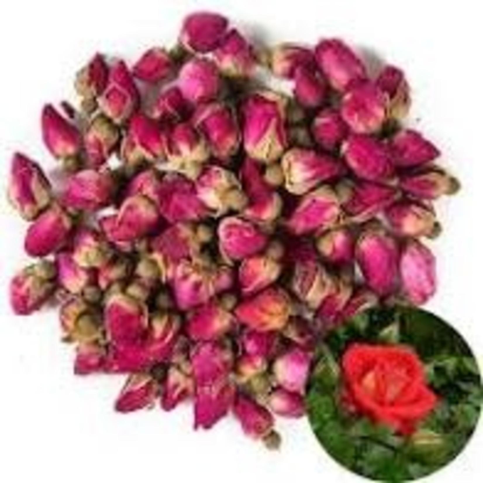 Rose Bud's