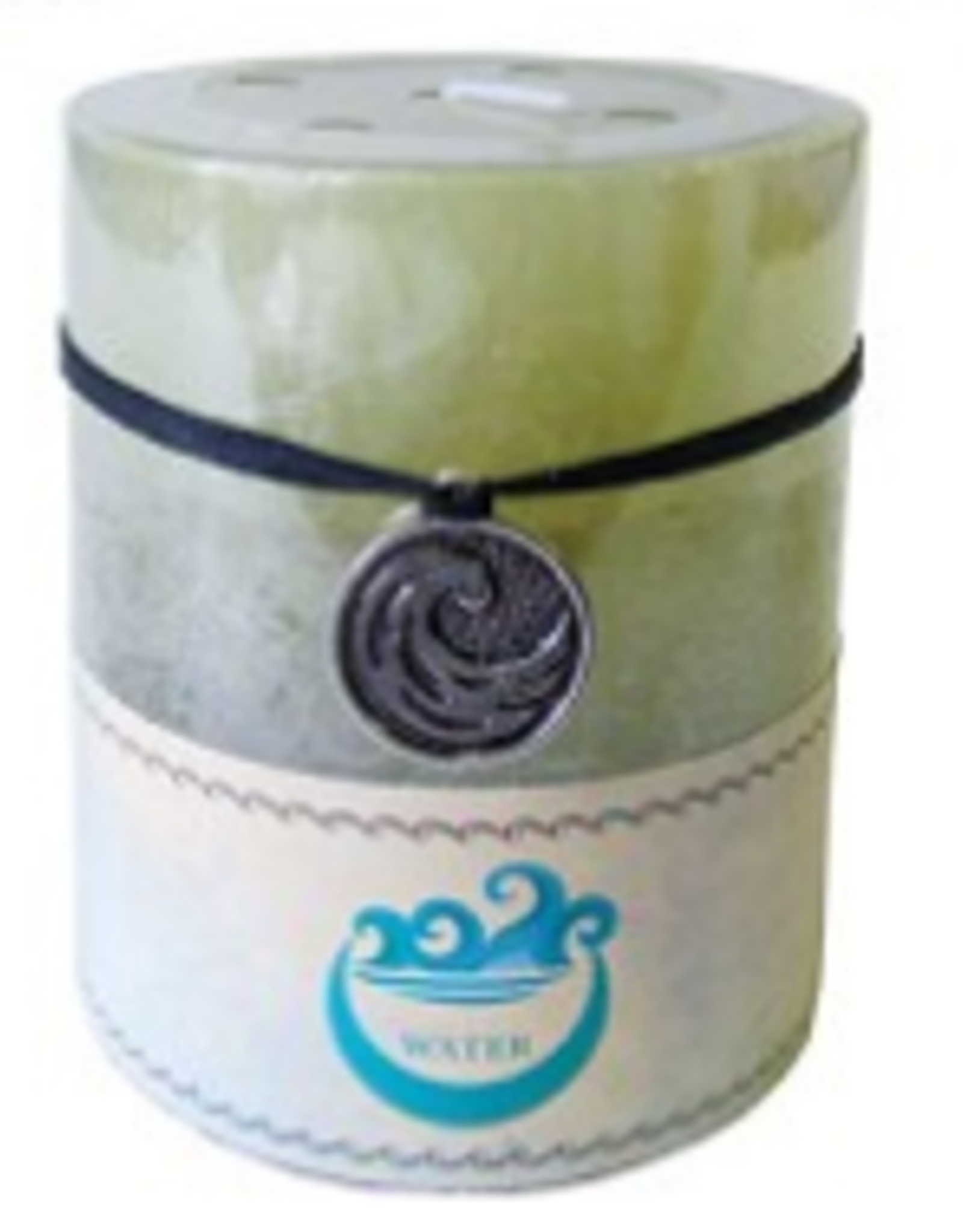 Water- Nature Element Candle