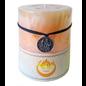 Fire- Natrure Element Candle