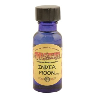 India Moon Fragrance Oil (Wild Berry)